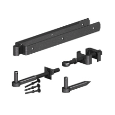 adjustable-field-gate-hinge-set-black