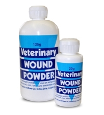 battles-veterinary-white-wound-powder-125g