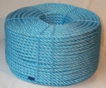 Blue Poly Rope 6mm x 220m