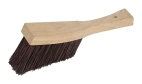 D1BM Bahia Mix/Stiff Churn Brush short handle