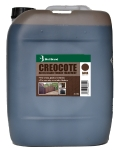 Dark Brown Creocote 20L