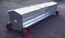 double-sided-sheep-hayrack-on-wheels-4ft
