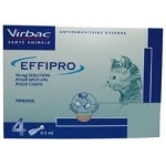 Effipro Cat 4 pipette
