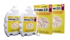 Endospec 2.5% cattle and sheep worm and fluke drench 2.5li POM