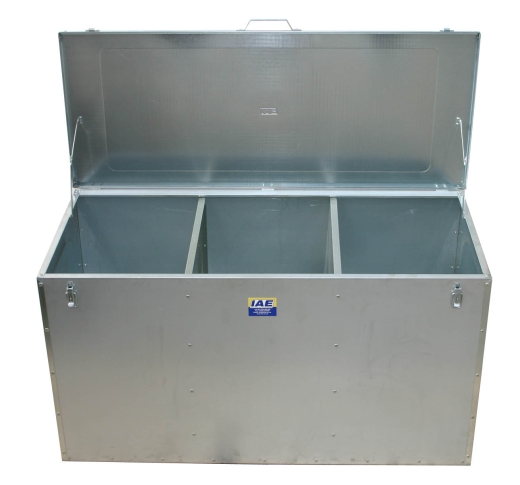 feed-bin-galvanised-triple-compartment-160cm