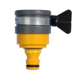 Hozelock 2177 round Mixer Tap connector