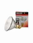 Infra Red PAR 175w Bulb (White/Clear)