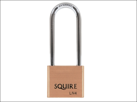 ln425-long-shackle-solid-brass-padlock-40mm