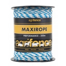 maxitape-white-40mm-performance-tape-200m