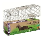 Mink Medium Cage Trap each