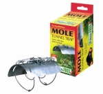 Mole Barrel Trap