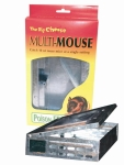 Multi-catch Mouse Trap