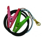 Multi Use 12V Lead with Croc Clips