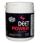NAF Off Deet Power Gel 750ml
