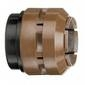Pipe Fitting - Insert Set Copper Type A (Black)20mm - 15mm