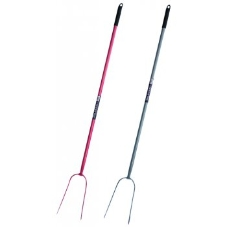 pitch-fork-2-prong-long-handle