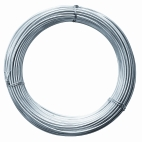 Plain Mild Steel Wire 2.5mm 5kg