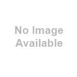 Plastic Coated Wall Fixing Bucket Holder - Black