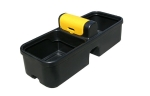 Plastic Drinking Trough Fast Fill 30 gal DT30FF