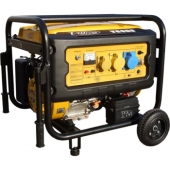 Pumps & Generators