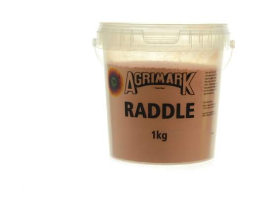 raddle-powder-orange-1kg