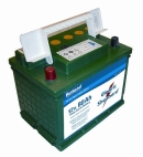 Ranger Power 12v Leisure Battery 80Ahr