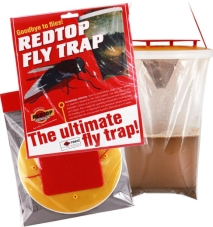 red-top-fly-trap