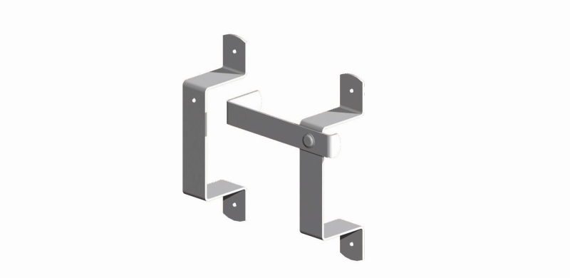 slip-rail-bracket