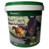 Stud Fence Paint - Dark Brown 20l
