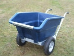 Super Tipper Barrow 250li