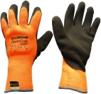 Thermo Grip Fleece Lined Gloves showa Large/XL