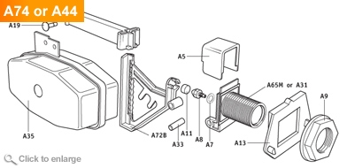 valve-assembly-fisher-each