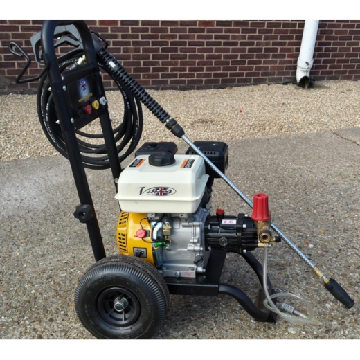 villiers-g200v-power-washer-14l150-bar