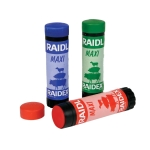 Wax Raidex Marker stick - Red