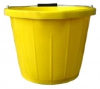 Yellow Stadium Bucket 3gal