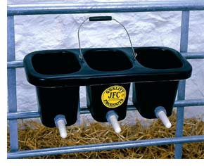 Cattle Supplies - Calf Feeding Bucket