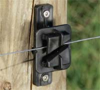 Electric Fence Insulators Farm Amp Country Supplies