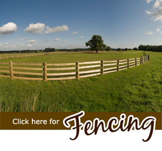 Farm and Country Fencing and Gates